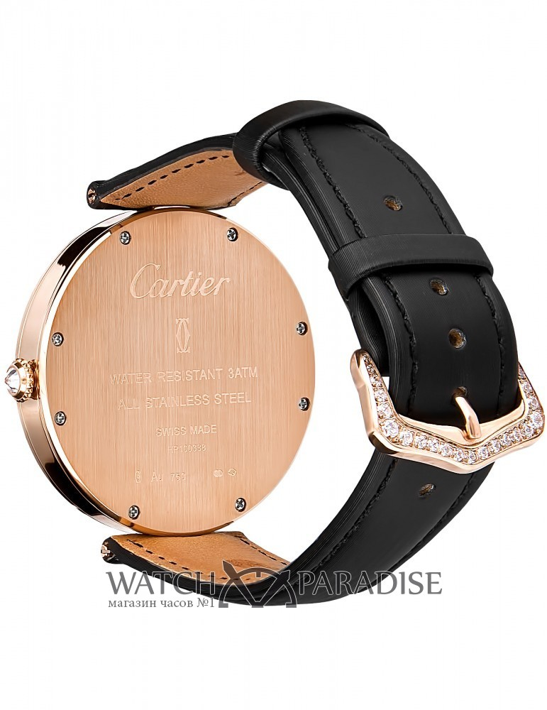 Cartier 5180492 Creative Jeweled Watches Бельгия (Фото 2)