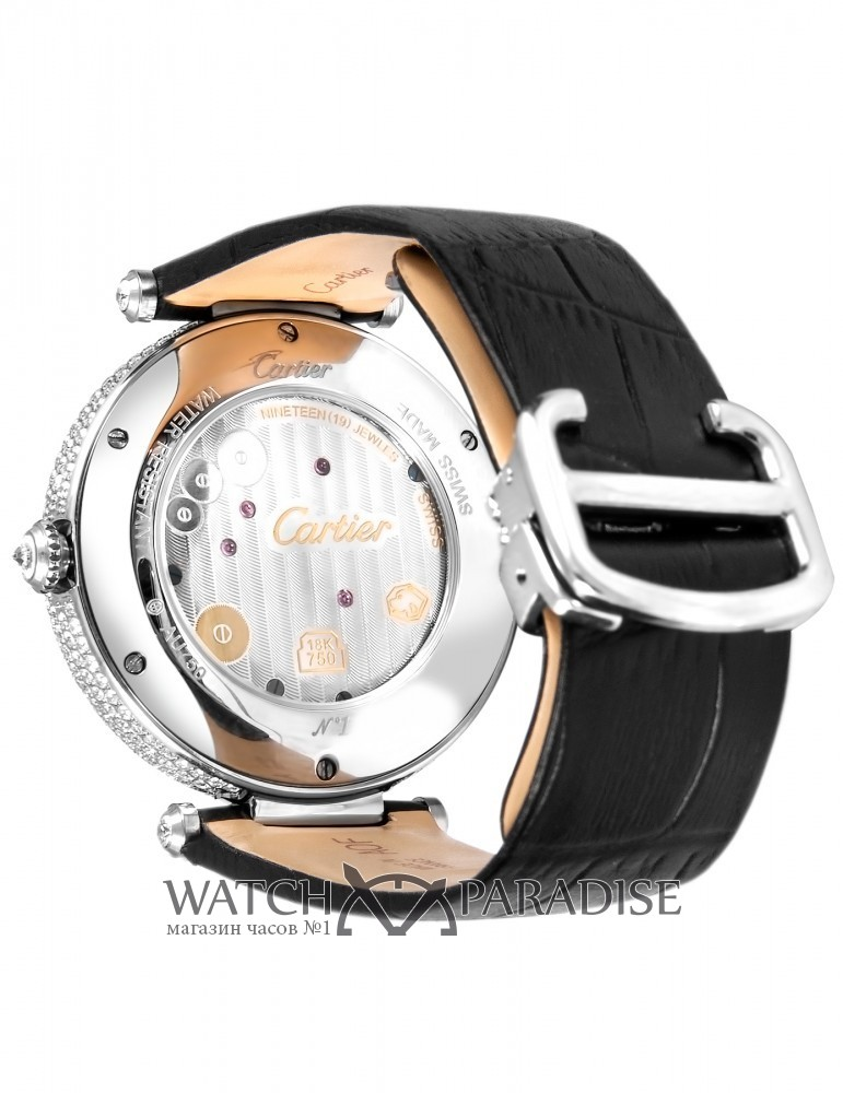 Cartier 5185152 Creative Jeweled Watches Бельгия (Фото 2)