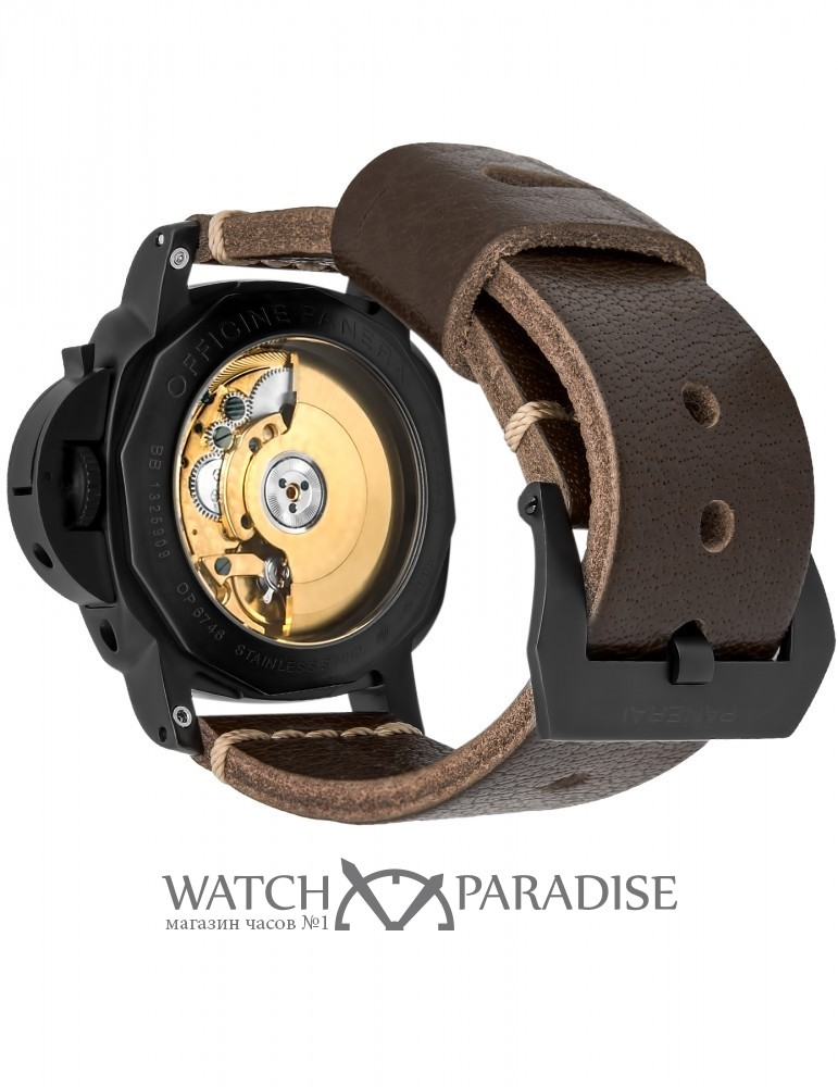 Panerai 5320891 Luminor Бельгия (Фото 2)