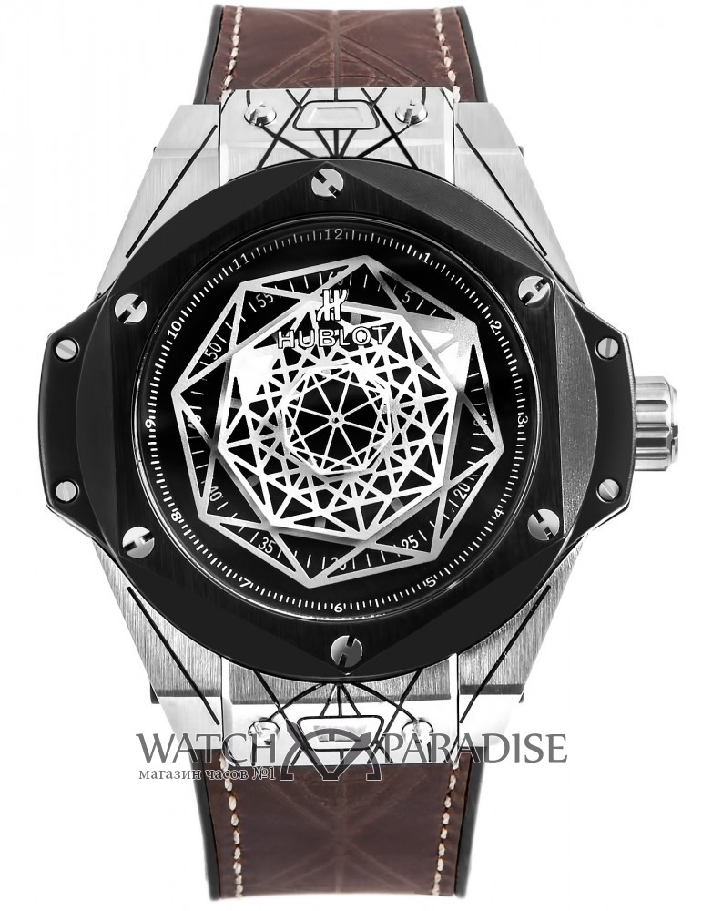 Hublot 5571331 Big Bang Бельгия (Фото 1)