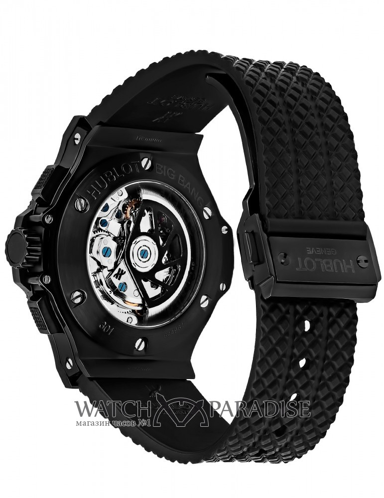 Hublot 5573351 Big Bang Бельгия (Фото 2)