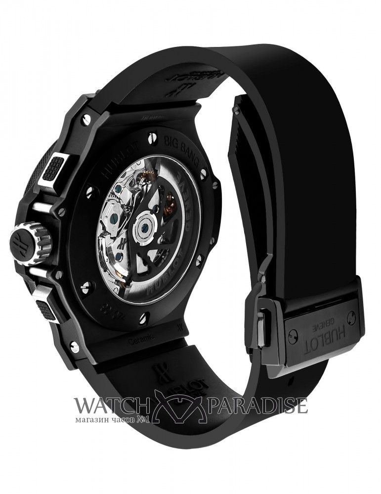 Hublot 5574991 Big Bang Бельгия (Фото 2)