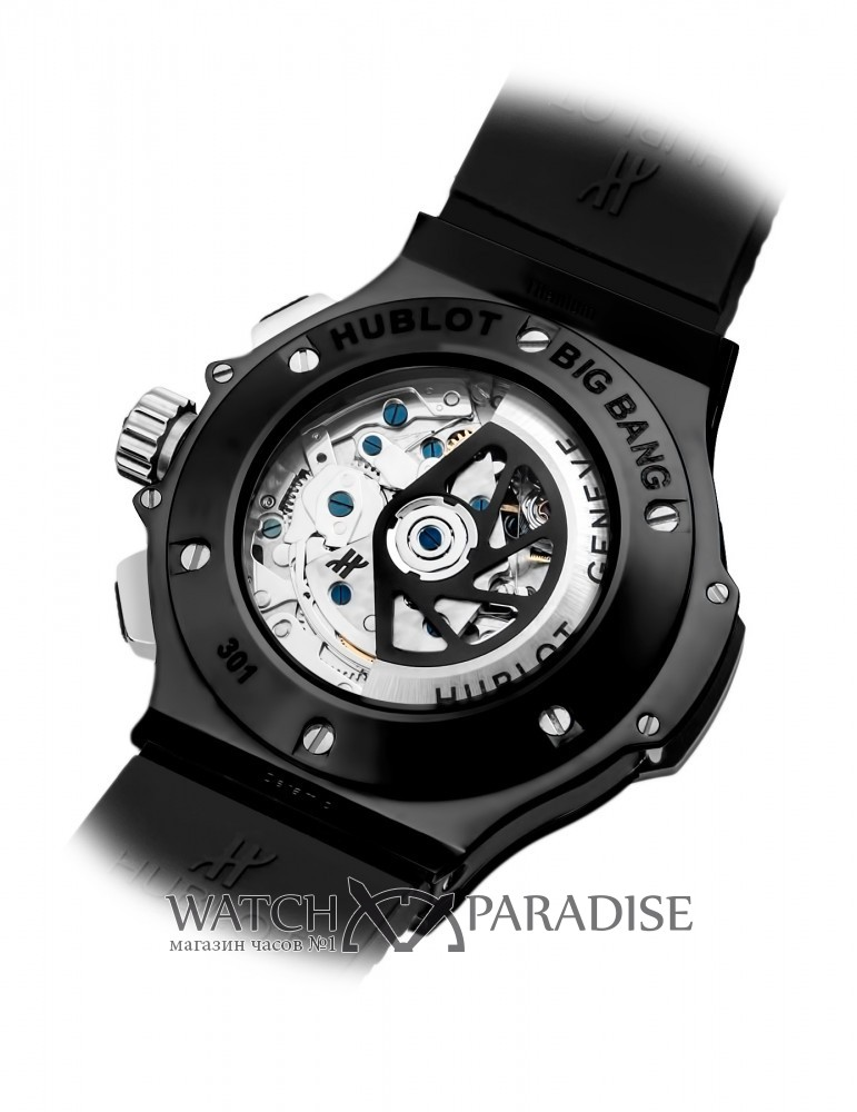 Hublot 5574991 Big Bang Бельгия (Фото 3)