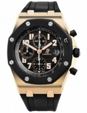 Audemars Piguet 5030821 Royal Oak Offshore Бельгия (Фото 1)