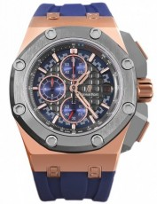 Audemars Piguet 5031101 Royal Oak Offshore Бельгия (Фото 1)