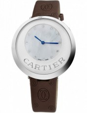Cartier 5181582 Creative Jeweled Watches Бельгия (Фото 1)