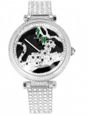Cartier 5182632 Creative Jeweled Watches Бельгия (Фото 1)
