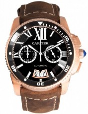 Cartier 5185011 Calibre De Cartier Бельгия (Фото 1)
