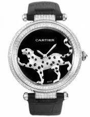 Cartier 5185152 Creative Jeweled Watches Бельгия (Фото 1)