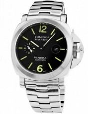 Panerai 5320661 Luminor Бельгия (Фото 1)
