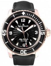 Blancpain 5400071 Fifty Fathoms Бельгия (Фото 1)
