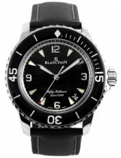 Blancpain 5400151 Fifty Fathoms Бельгия (Фото 1)