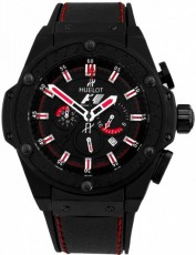 Hublot 5572681 King Power Бельгия (Фото 1)