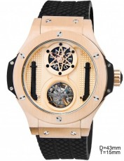 Hublot 5573811 Big Bang Бельгия (Фото 1)