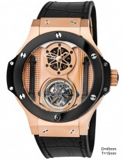 Hublot 5575371 Big Bang Бельгия (Фото 1)