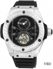 Hublot 5575961 King Power Бельгия (Фото 1)