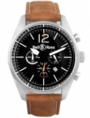 Bell & Ross 5610101 Vintage Chronograph Бельгия (Фото 1)