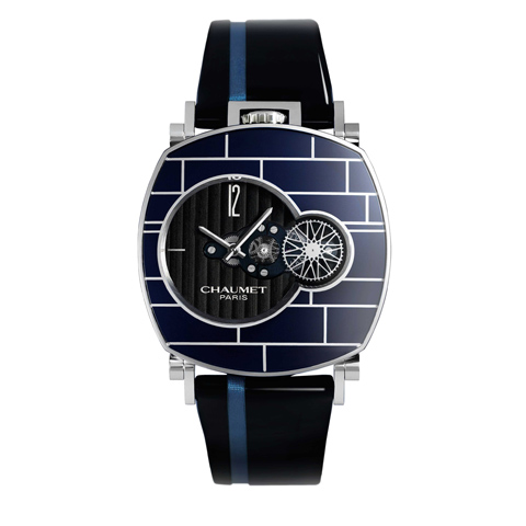 Chaumet Onlywatch
