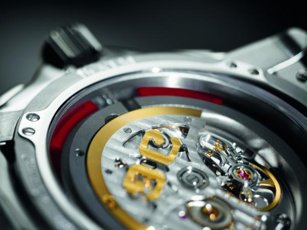 Glashutte Sport Evolution