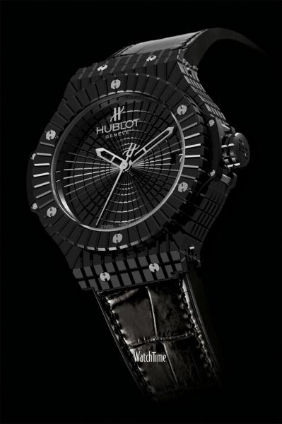 Baselworld 2011: Hublot