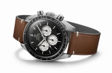 "Omega представляет часы Speedmaster ""Speedy Tuesday"" Limited Edition"