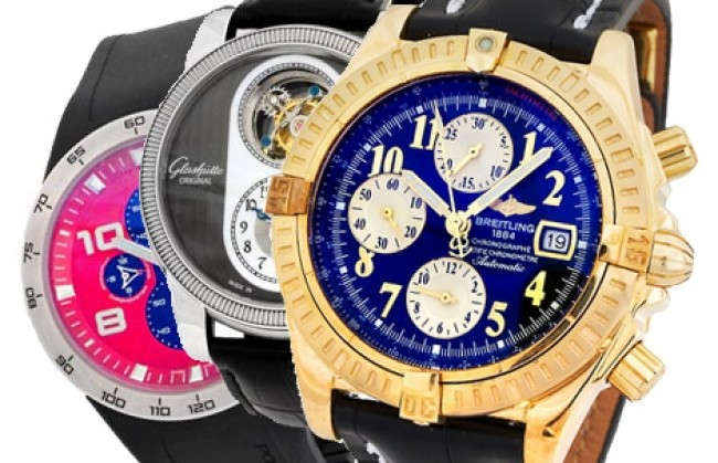 � Swatch group ������ �������