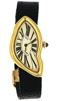 ���� �� Cartier �� �������� Christie's Jewellery & Watches ��������� �������� ����� ��� � 10 ���