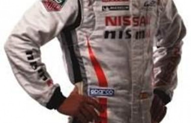 ����� TAG Heuer ���� ����������� ��������� ������� Nissan Nismo.