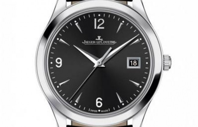 Jaeger-LeCoultre ������������ ����������� ������ ����� Master Control Date