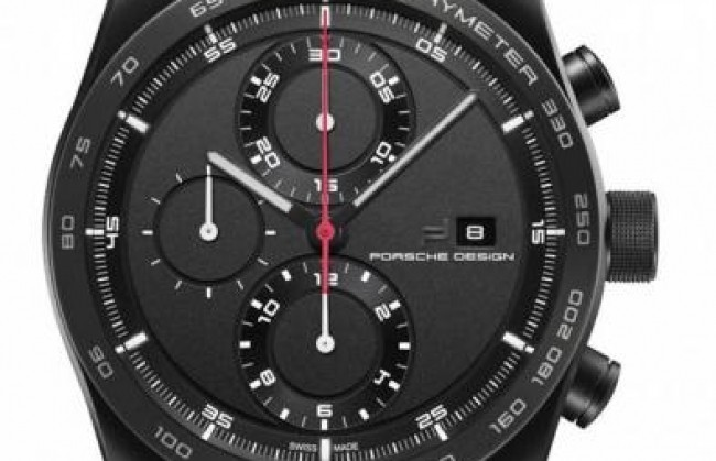 ���� Chronotimer Series 1 ������������ �������� Porsche Design