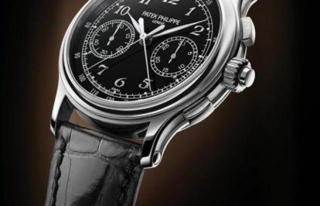 �������� Patek Philippe ����������� ���� Split-Seconds Chronograph