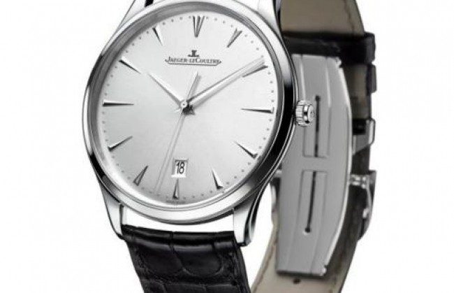 ���� Master Ultra Thin Date ������������ Jaeger-LeCoultre