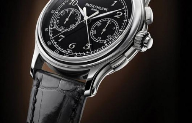 Patek Philippe ������������ ���� Split-Seconds Chronograph 5370