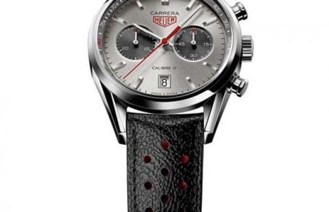 ����� ���������� ������ ����� Tag Heuer