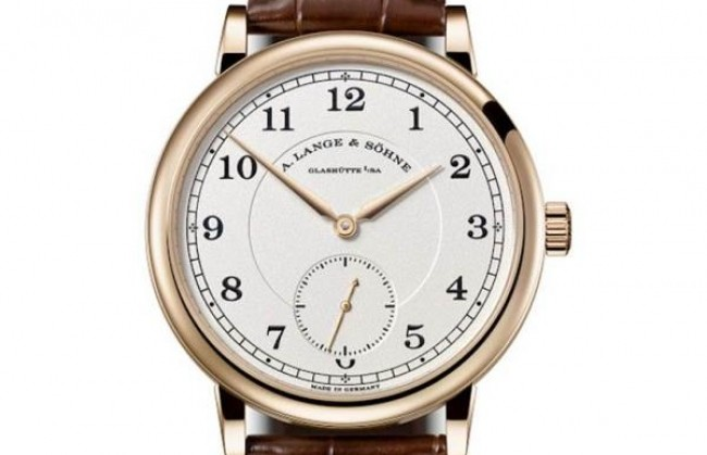 "A. Lange & Sohne ������������ ���� 1815 ""200th Anniversary F. A. Lange"" � ������� ������"