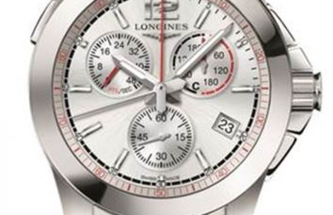 �������� Longines ������� ���� Conquest Jumping ��� ��������� �������