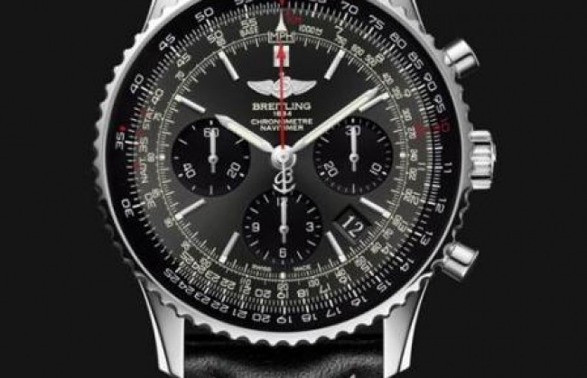����� �������������� ��������� Navitimer 01 Limited Edition ������������ ����������� �������� Breitling