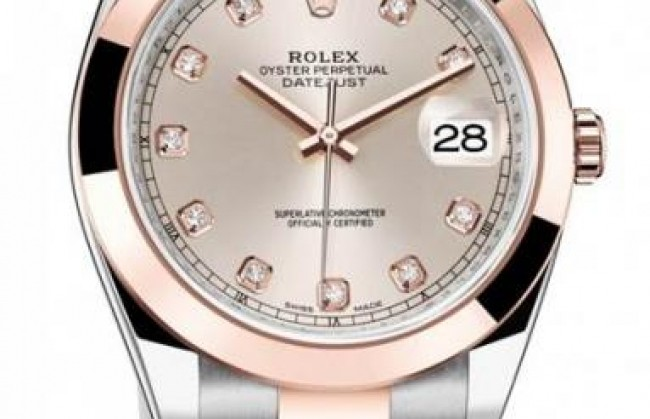Rolex ������������ ����������� ���� Oyster Perpetual Datejust 41