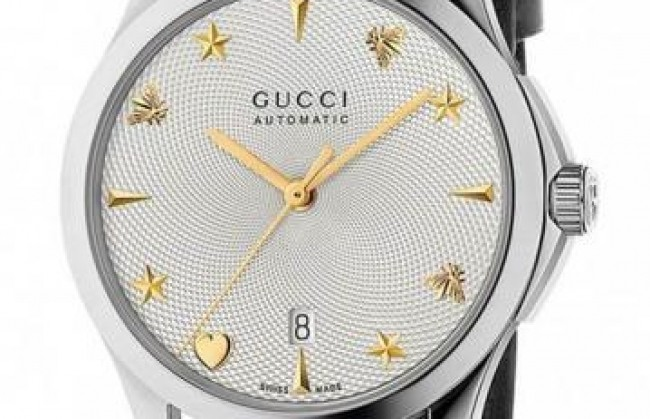 Gucci ������������ ������������� ���� G-Timeless Automatic