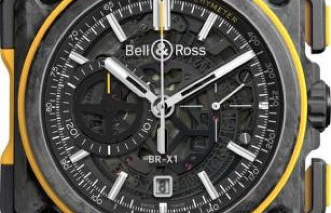 Bell & Ross ������������ ���������� ��������� BR-X1 RS16